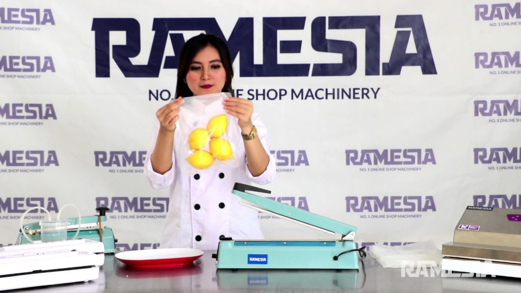 mesin press adonan roti