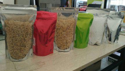 plastik kemasan snack murah