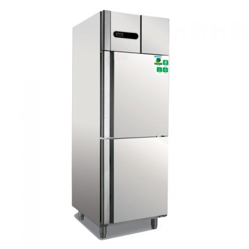 upright freezer gea