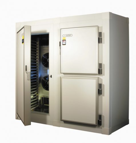 modular cold room chiller gea
