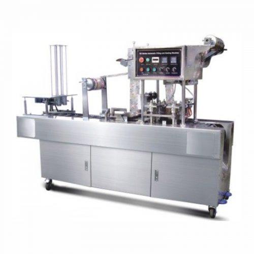 Mesin Filling Otomatis BG32A