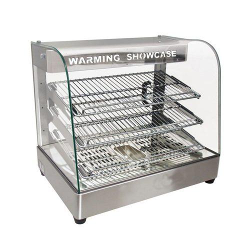 Display Warmer