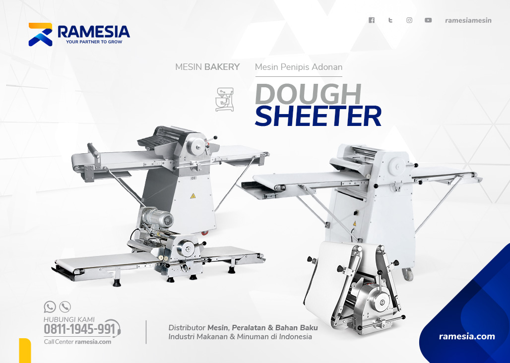 Dough-Sheeter-Ramesia